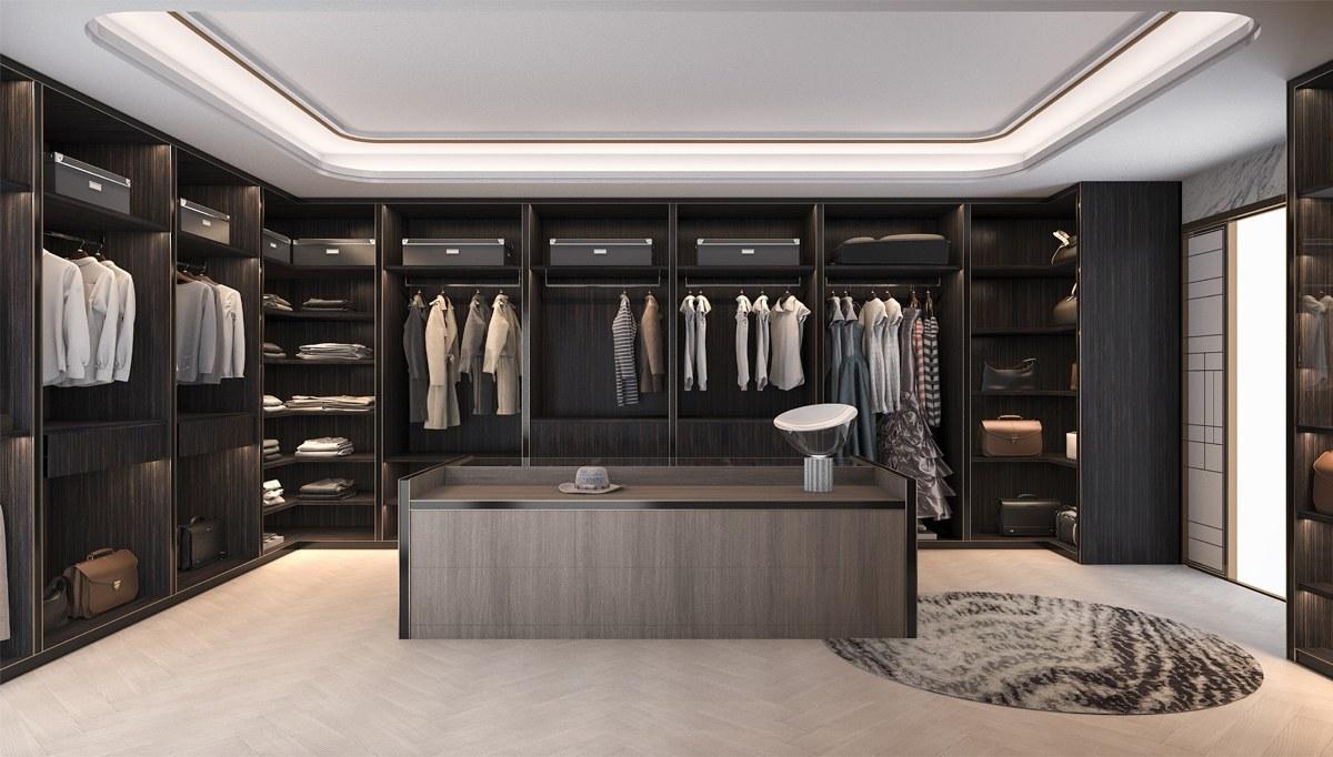 Üsküp Giyinme Odası