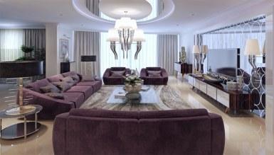 - Valen Salon Dekorasyonu