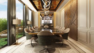 Valley Luxury Toplantı Odası - Thumbnail