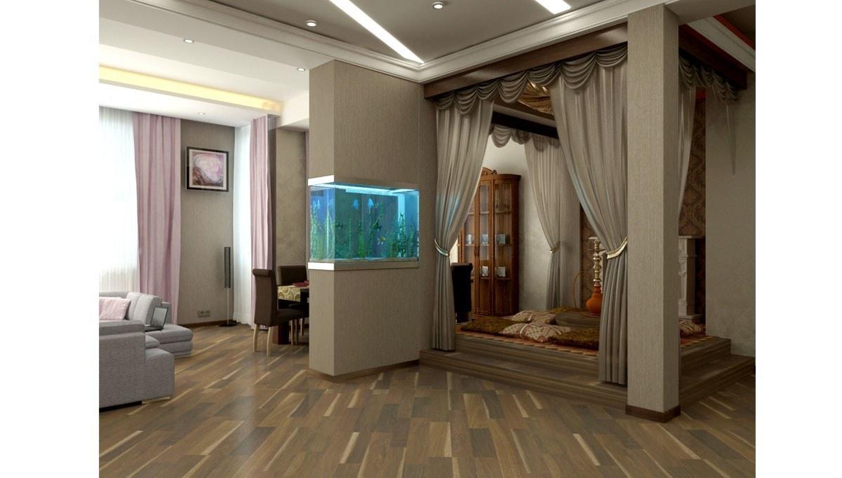 Vasko Salon Dekorasyonu
