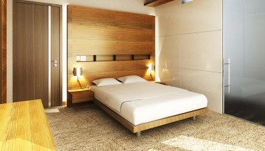 - Vesina Otel Odası