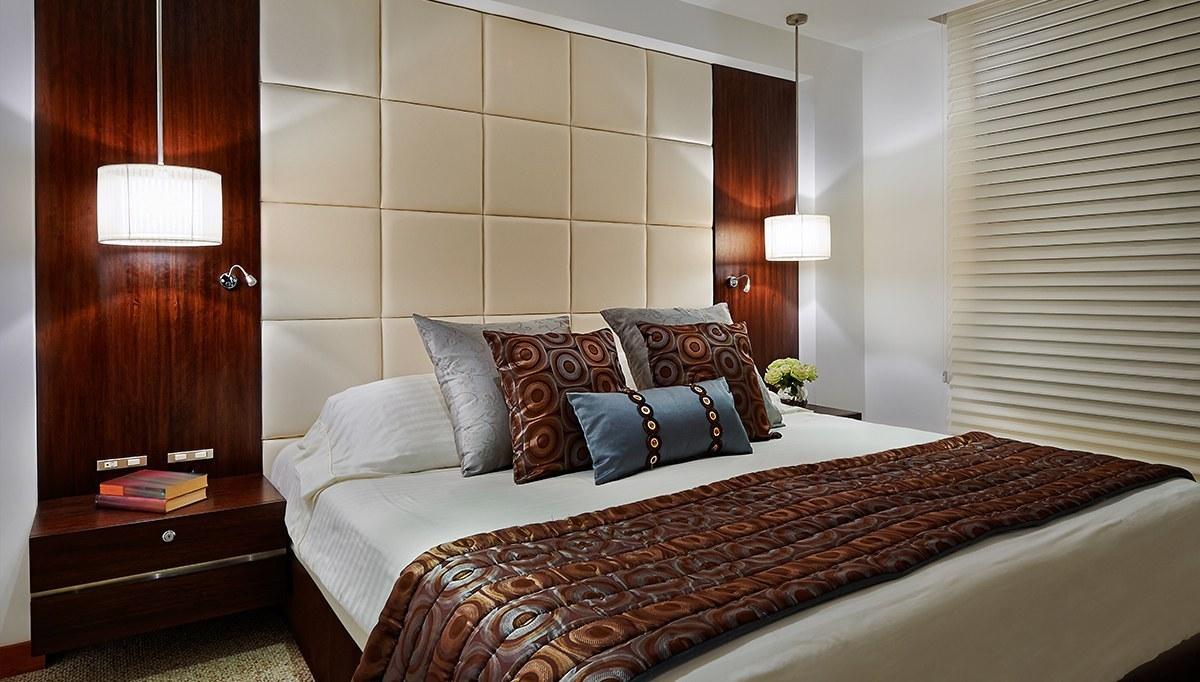 Vetos Otel Odası