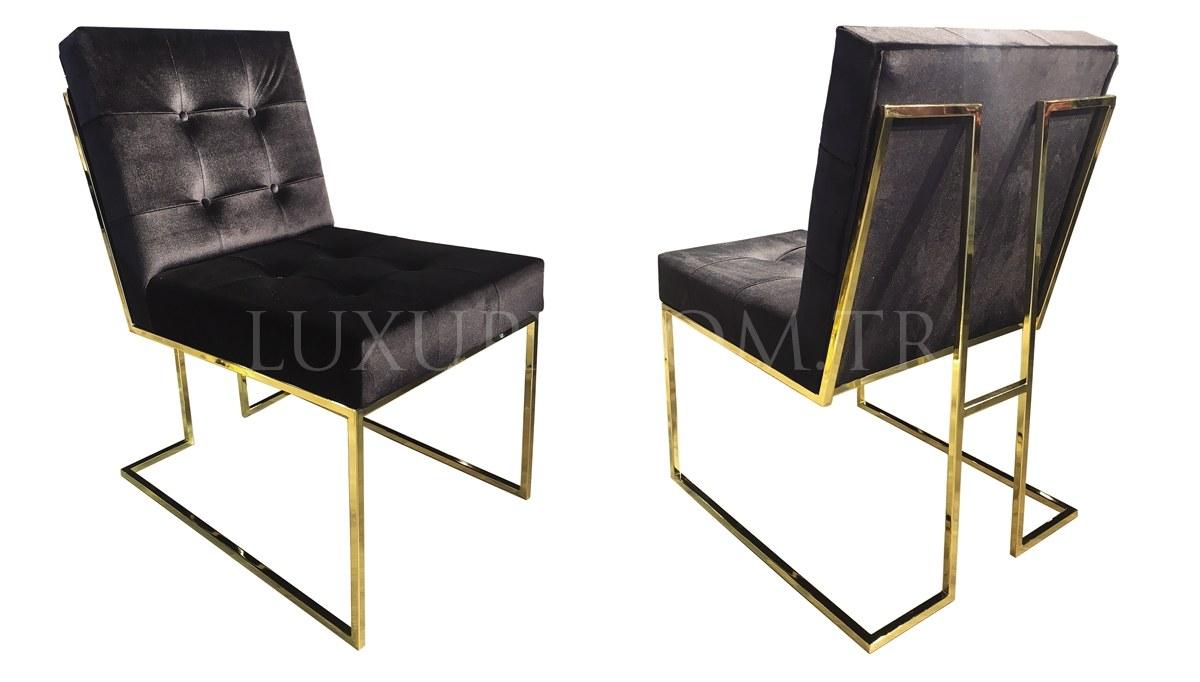 Viame Metal Sandalye