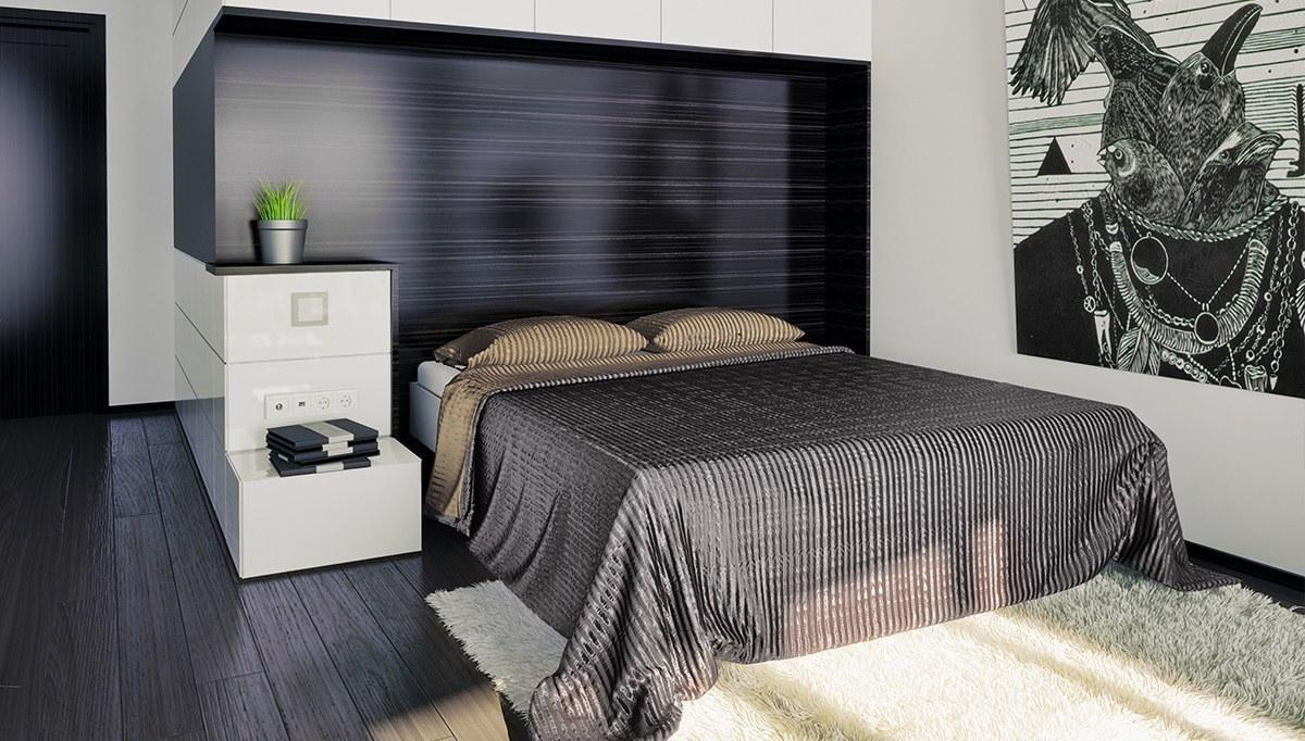 Vinora Otel Odası