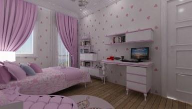 - Visola Genç Odası