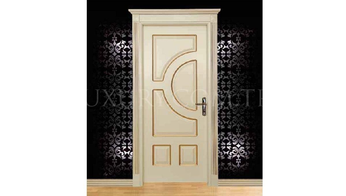 Voces Kapı Dekorasyonu
