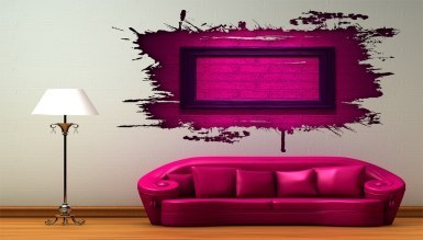Westin Salon Dekorasyonu - Thumbnail