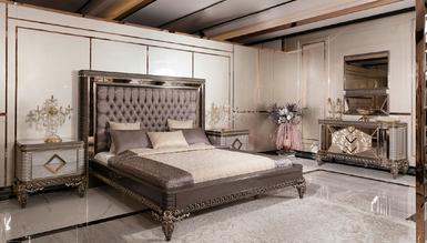 Zanka Luxury Yatak Odası - Thumbnail
