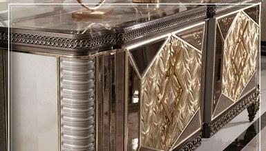 Zanka Luxury Yemek Odası - Thumbnail