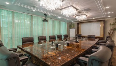 Zerebi Ofis Dekorasyonu