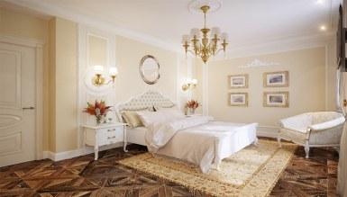 Zeybek otel odası