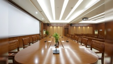 Zirve Toplantı Masası - Thumbnail