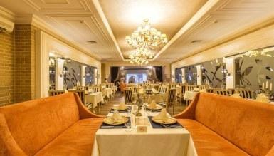 Zufar Cafe ve Restoran Mobilyası - Thumbnail
