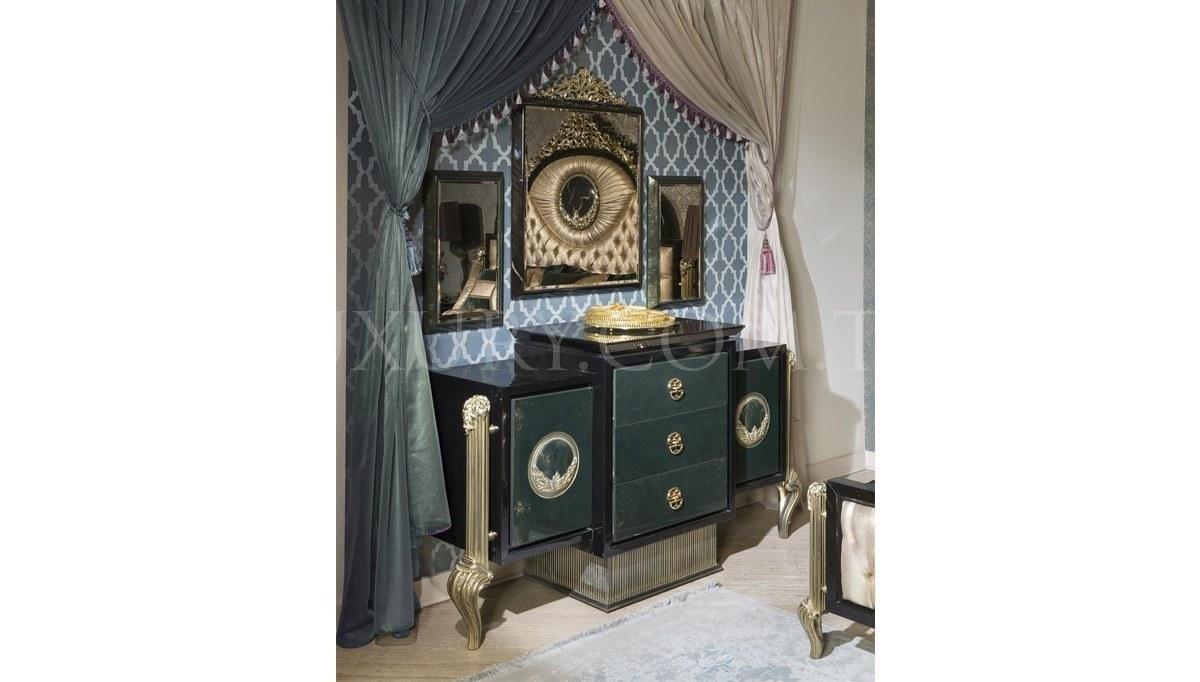 Zümra Klasik Yatak Odası