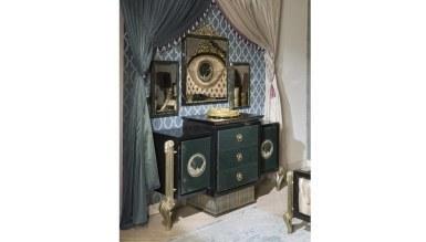 Zümra Klasik Yatak Odası - Thumbnail